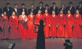 Ciclo de Conciertos de Mediodía del Mozarteum - GRAN REX 2010